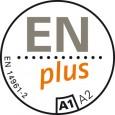 Wood Pellet ENplus A1